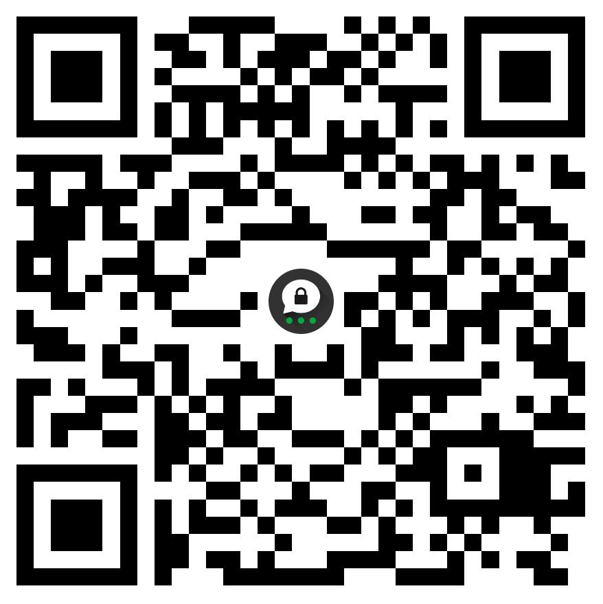 Threema QR-Code